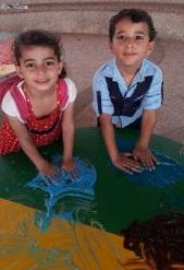 Ferienspiel Gaza 2
